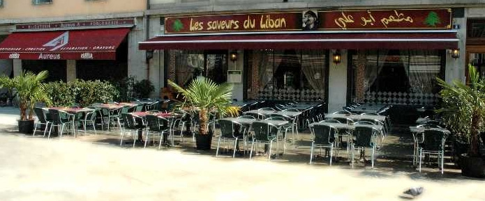 Traiteur libanais gen ve - La table libanaise restaurant et traiteur libanais a paris 15 ...